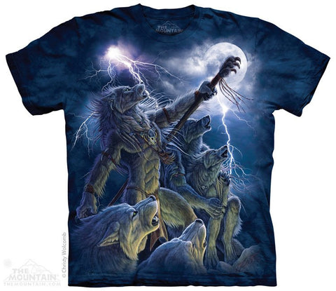 Calling The Storm - T-Shirt