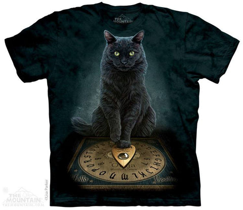 His Master's Voice - T-Shirt - Moonstoneartwear