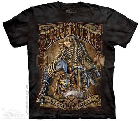 Carpenders - T-Shirt - Moonstoneartwear