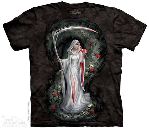 Life Blood - T-Shirt - Moonstoneartwear