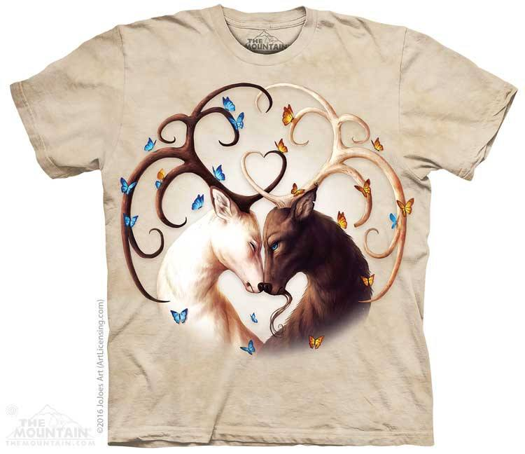 Circle of Life - T-Shirt - Moonstoneartwear