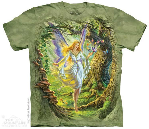 Fairy Queen - T-Shirt - Moonstoneartwear