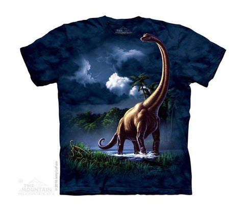 Brachiosaurus - Youth - Moonstoneartwear