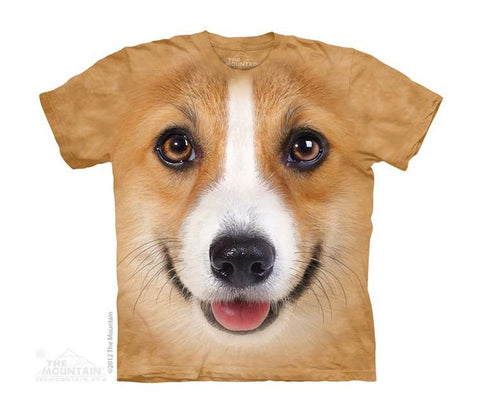 Corgi - Youth - Moonstoneartwear
