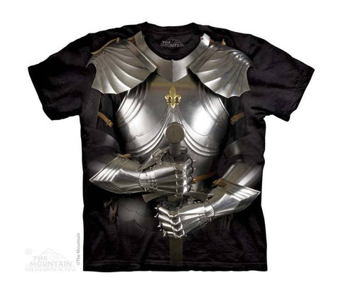 Body Armor- Youth - Moonstoneartwear