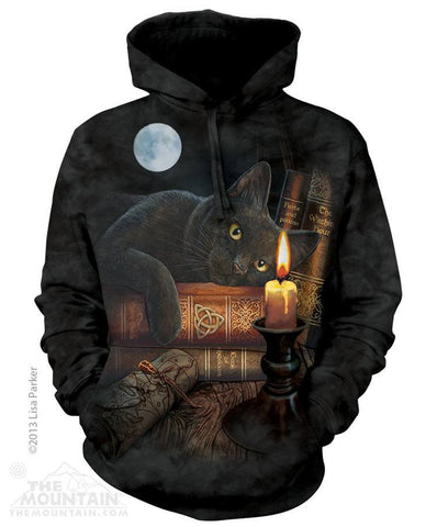 The Witching Hour - Hoodies - Moonstoneartwear