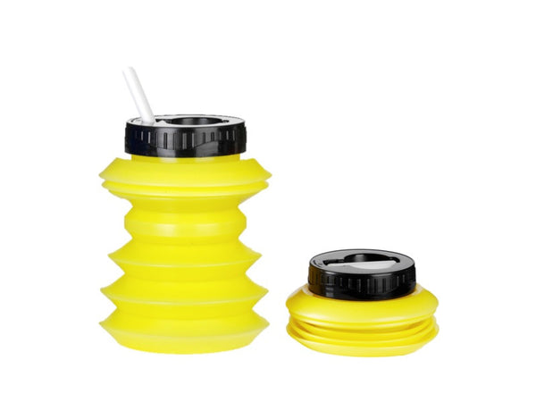 Ohyo Collapsible Water Bottle 500ml