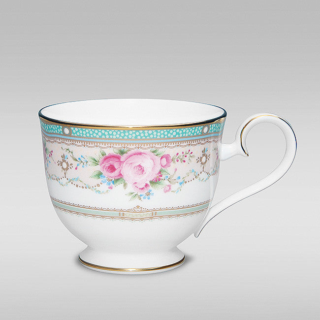 Palace Rose 4863 Tea Cup