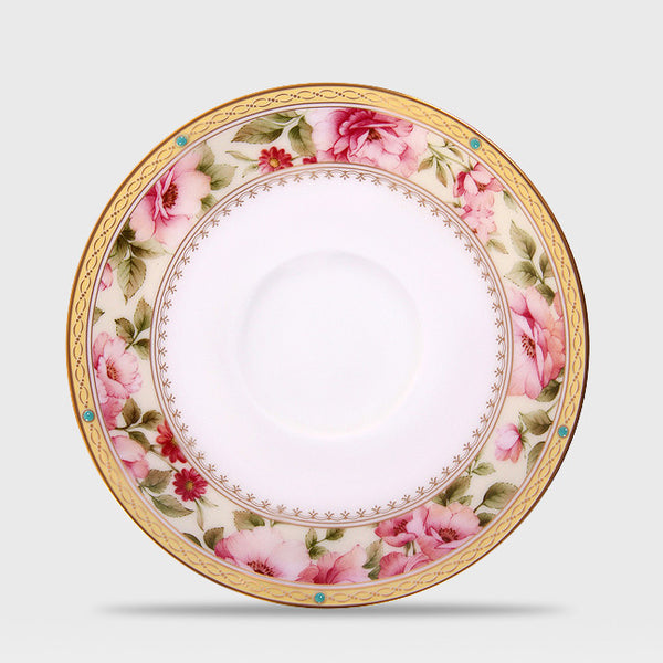 Hertford 4861 Tea Saucer