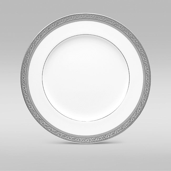 Summit Platinum 4919 Dinner Plate