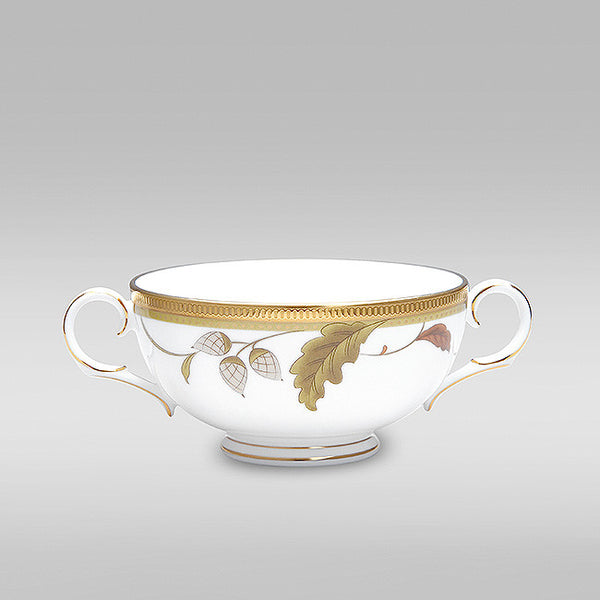 Islay 4885 Cream Soup Cup w/Handles