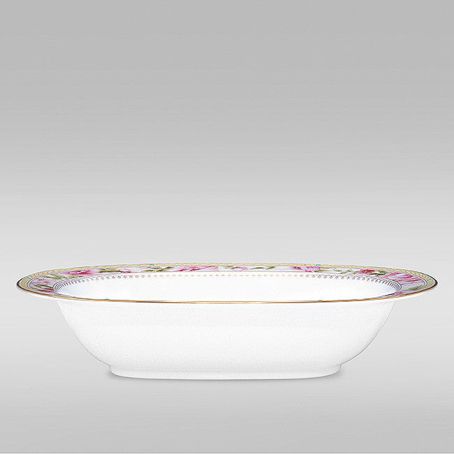 Hertford 4861 Oval Serving Bowl 26.7 cm