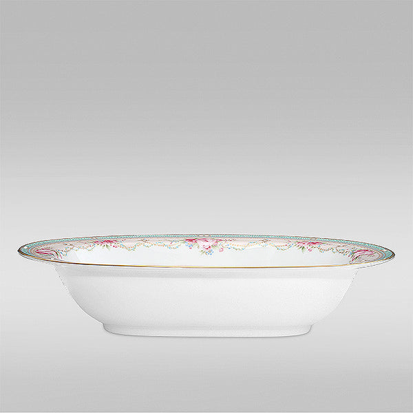 Palace Rose 4863 Oval Serving Bowl 26.7 cm