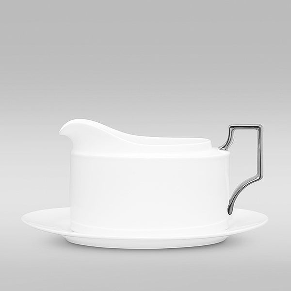 Maestro 4839 Gravy Boat and Tray