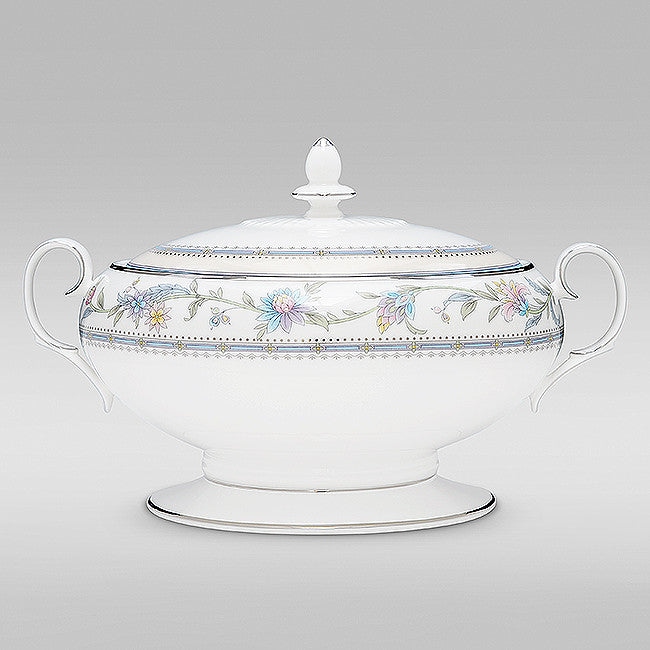 Jardin Fleuri 4910 Covered Vegetable / Casserole
