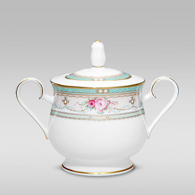 Palace Rose 4863 Sugar Bowl w/cover