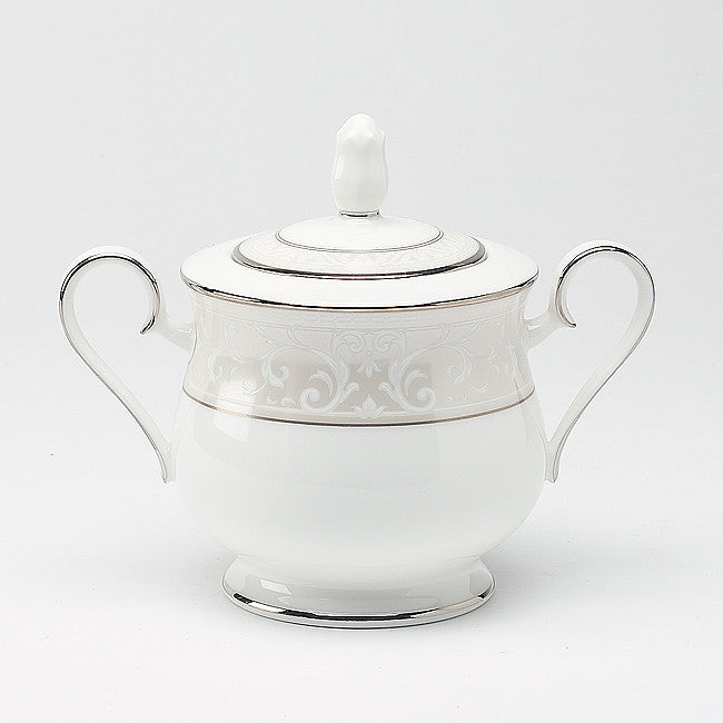 Montvale Platinum 4807 Sugar Bowl
