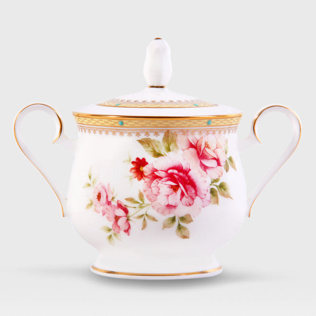Hertford 4861 Sugar Bowl w/cover