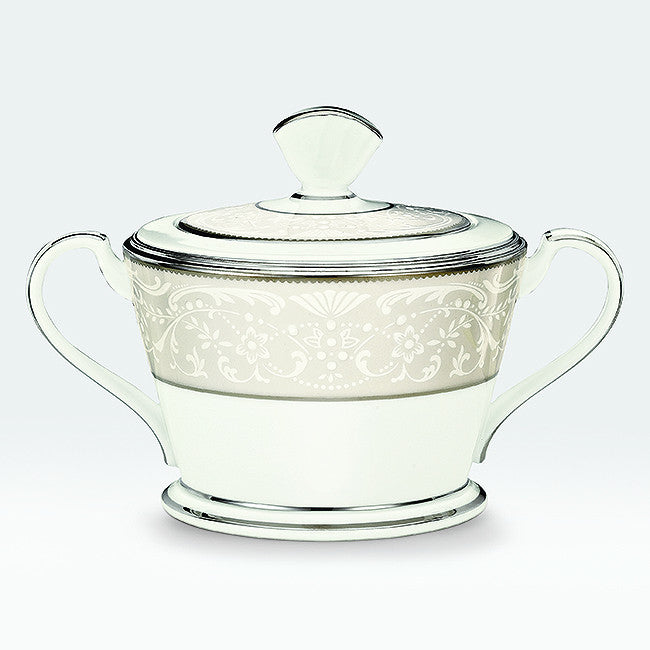 Silver Palace 4773 Sugar Bowl w/cover