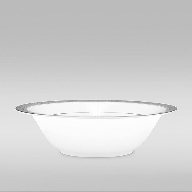 Summit Platinum 4919 Round Serving/Salad Bowl