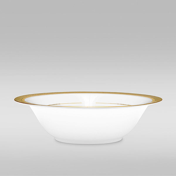 Summit Gold 4912 Round Serving/Salad Bowl