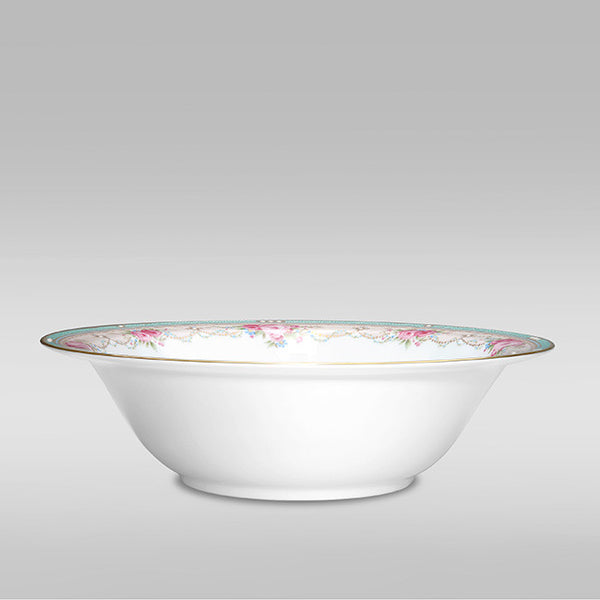 Palace Rose 4863 Round Serving / Salad Bowl 21.5cm