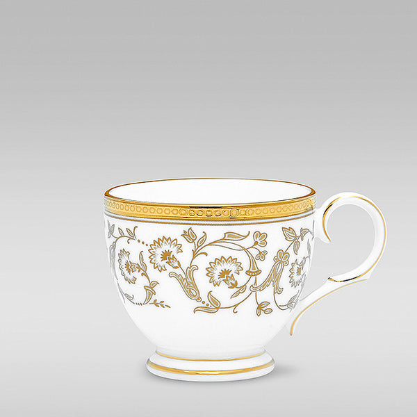 Summit Gold 4912 Mocca (AD) Coffee Cup