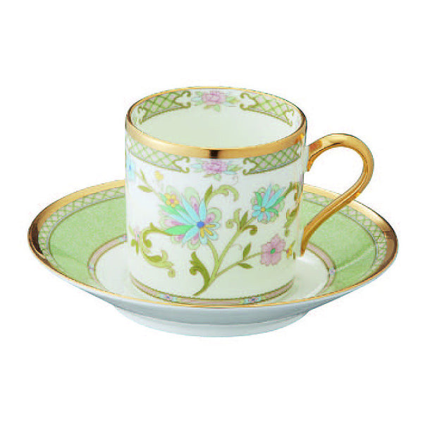 Yoshino 9983 Mocca (AD) Coffee Saucer