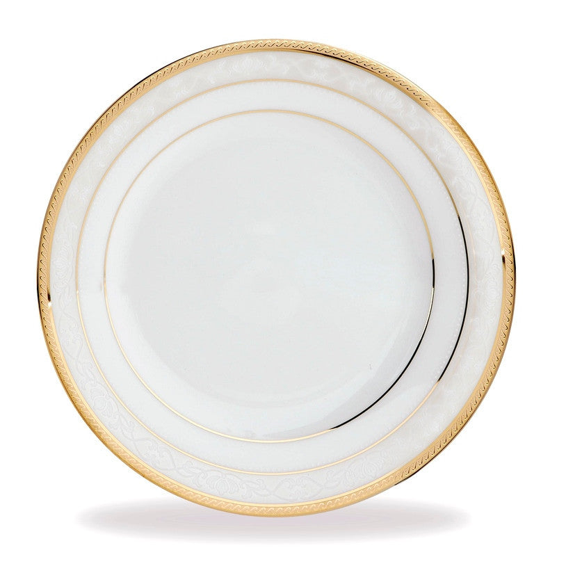 Hampshire Gold 4335 Dinner Plate 27cm