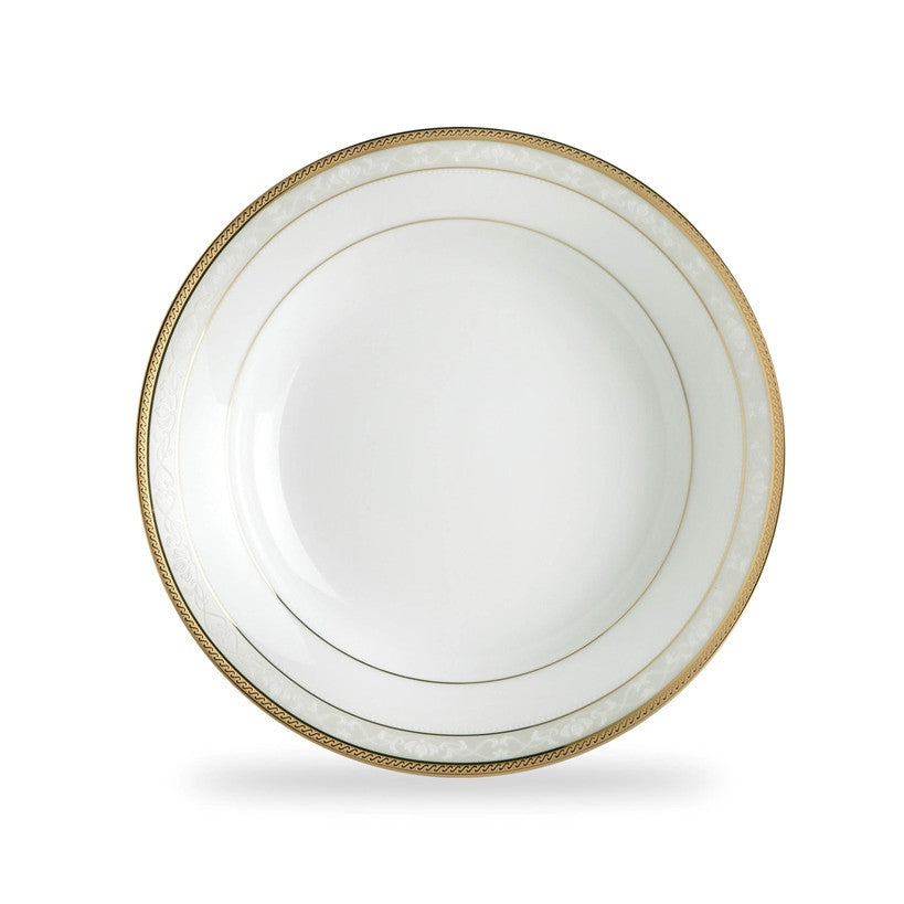 Hampshire Gold 4335 Soup Plate 19cm