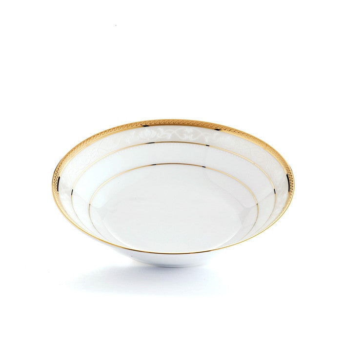 Hampshire Gold 4335 Fruit Saucer 14cm