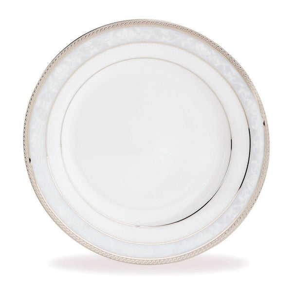 Hampshire Platinum 4336 Dinner Plate 27cm