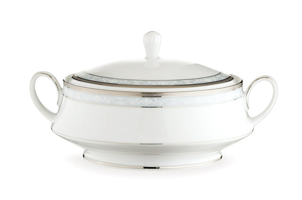 Hampshire Platinum 4336 Covered Vegetable / Casserole