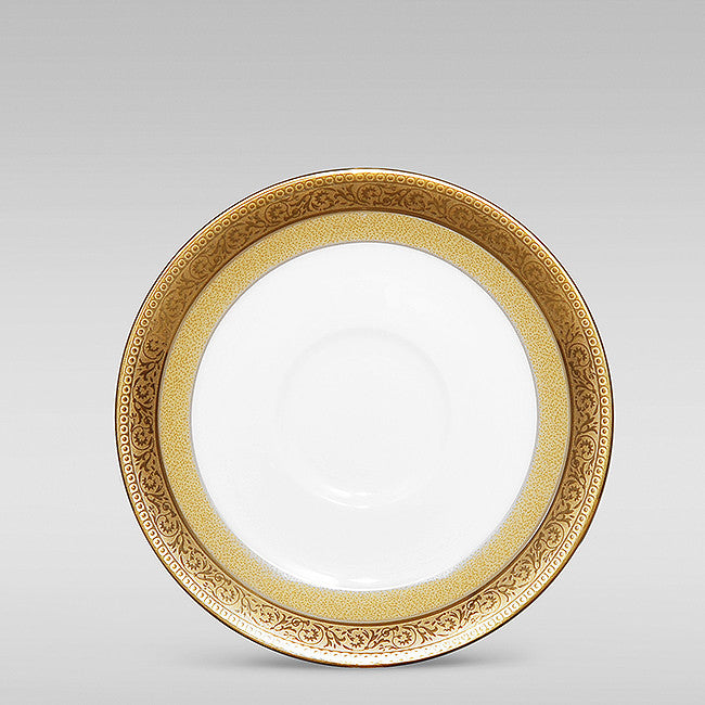 Summit Gold 4912 Mocca (AD) Coffee Saucer