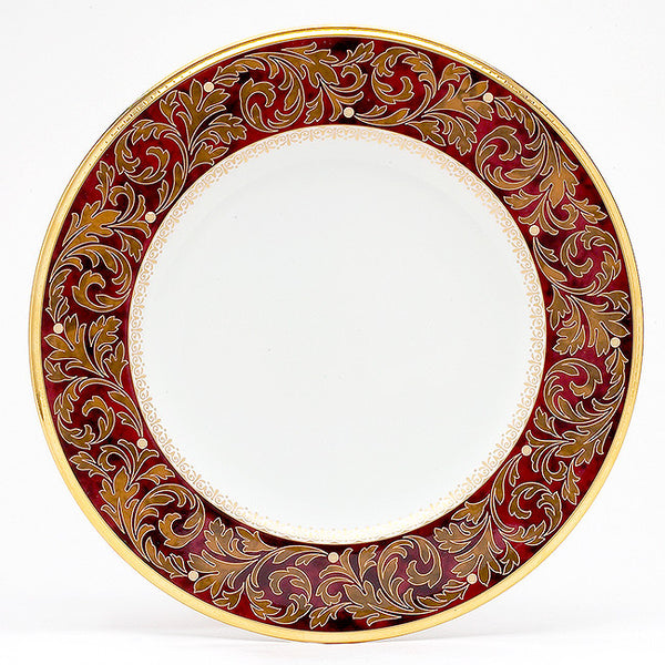 Xavier Gold 4819 Accent Plate