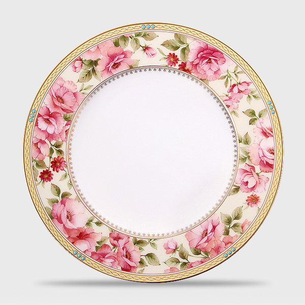 Hertford 4861 Accent Plate 23cm