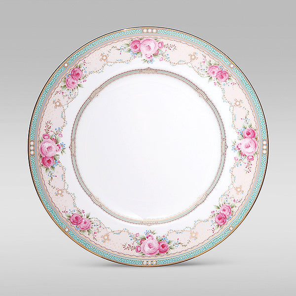 Palace Rose 4863 Accent Plate 23cm