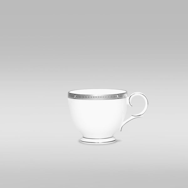 Rochelle Platinum 4795 Mocca (AD) Coffee Cup