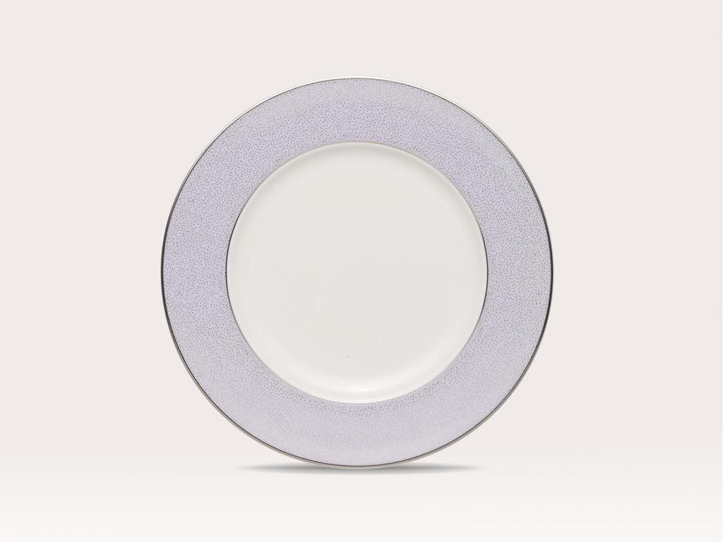 Alana Platinum 4881 Luncheon/Accent Plate
