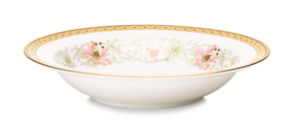 Blooming Splendor 4892 Fruit Saucer 16cm