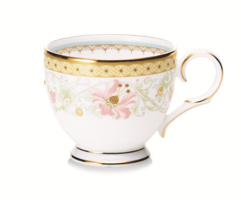 Blooming Splendor 4892 Mocca (AD) Coffee Cup