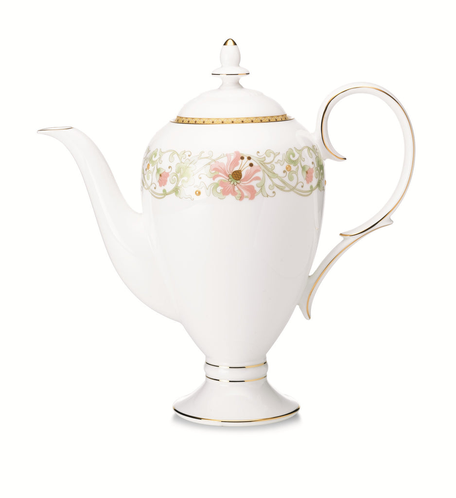 Blooming Splendor 4892 Coffee Server