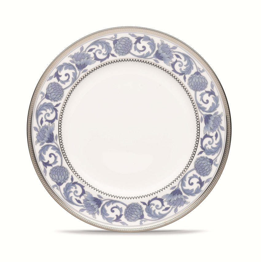Sonnet in Blue 4893 Salad Plate 22cm