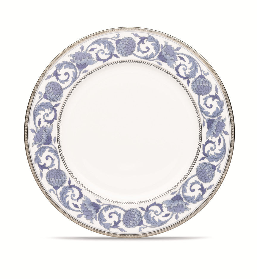 Sonnet in Blue 4893 Dinner Plate 27cm