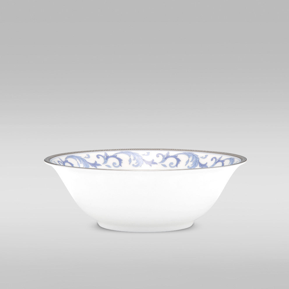 Sonnet in Blue 4893 Individual Soup / Pasta Bowl