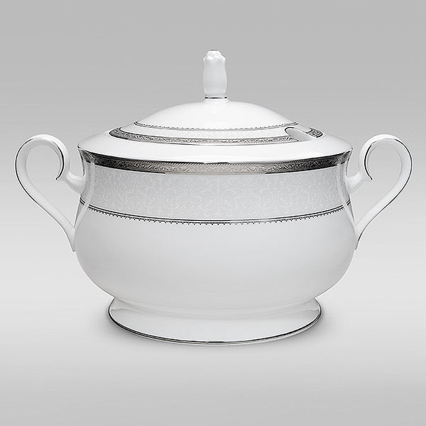 Odessa Platinum 4875 Soup Tureen Lid only