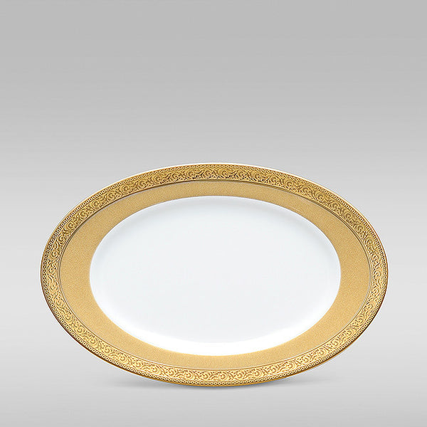Summit Gold 4912 Butter/Relish Tray