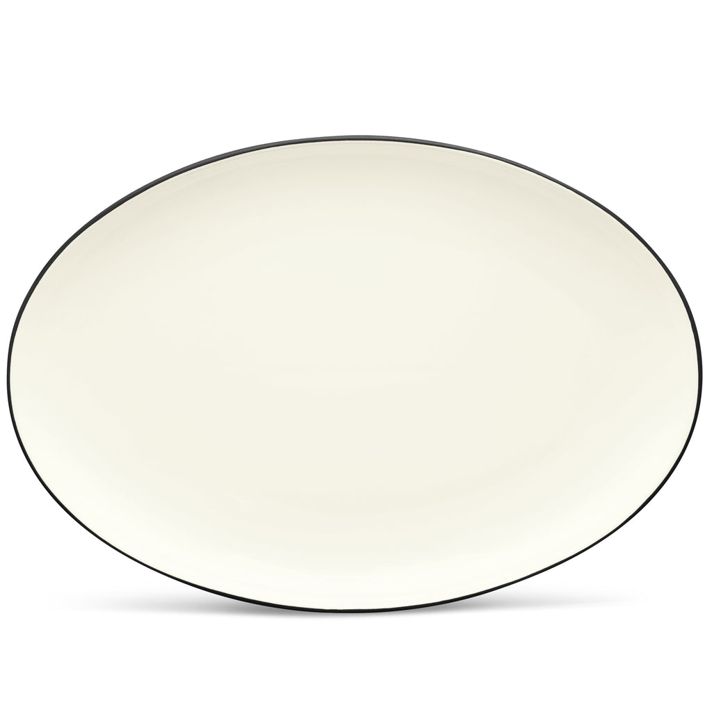Colorwave Clay 8034 Oval Platter 16""