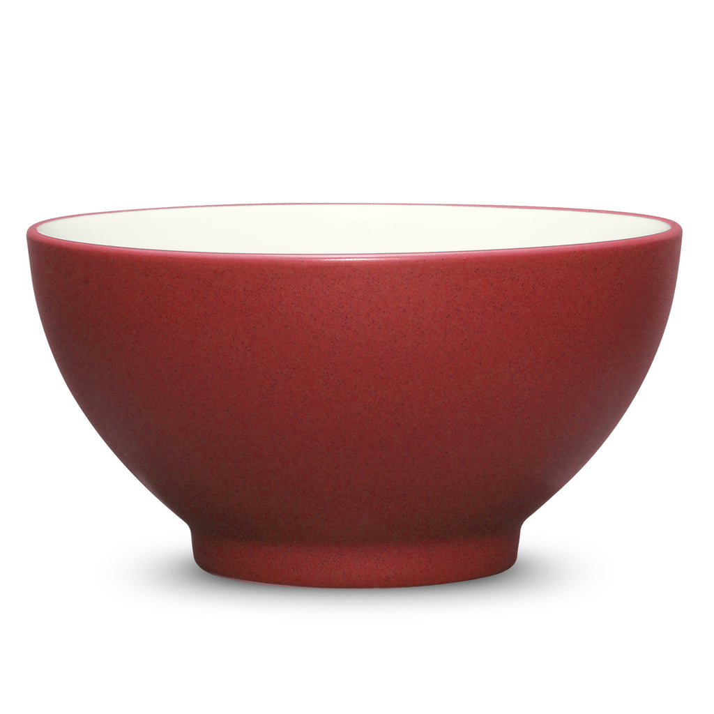 "Colorwave Raspberry 8045 6"" Rice Bowl"