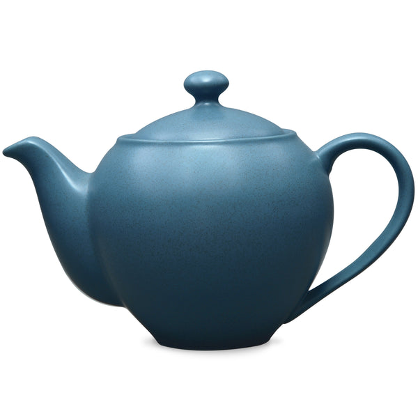 Colorwave Blue 8484 Small Tea Pot 24 oz